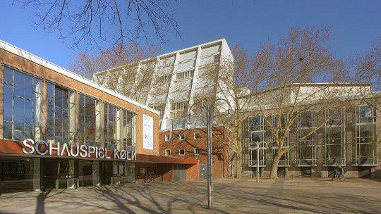 Kölner Schauspielhaus